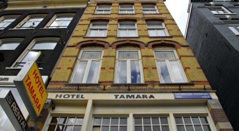 Hotel Tamara Amsterdam