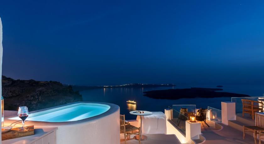 Cocoon Suites, Hotel, Imerovigli, Santorini, 84700, Greece