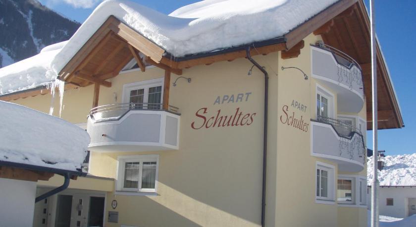 Apart Schultes (Pettneu am Arlberg)