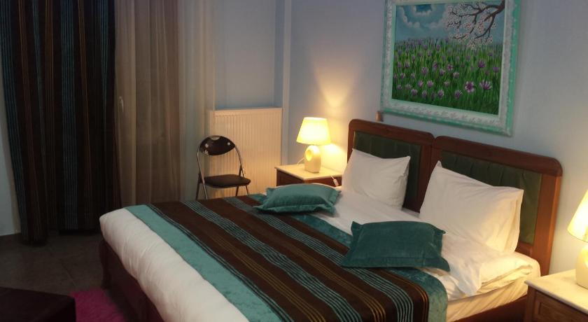 Giasimo, Hotel, Thesi Koukouras, Arachova, 32004, Greece