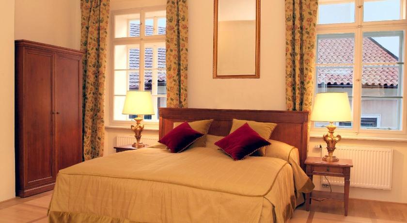 チェコ,プラハ,アッピア ホテル レジデンシズ(Appia Hotel Residences)