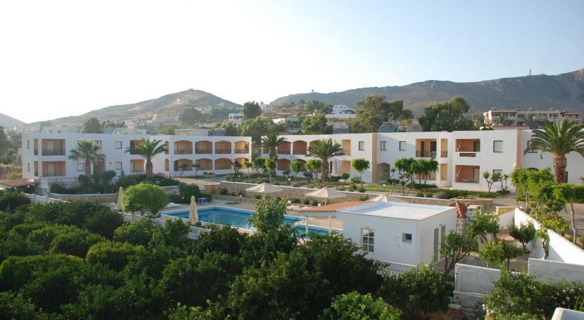 Hotel Marilen, Hotel, Alinda, Leros, 85400, Greece