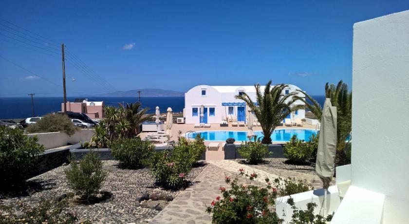 Laokasti Villas, Villa, Oia, Santorini, 84702, Greece