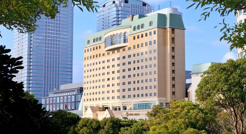 【日本訂房】東京近郊~千葉法蘭克斯酒店