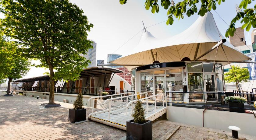H2otel (Rotterdam)