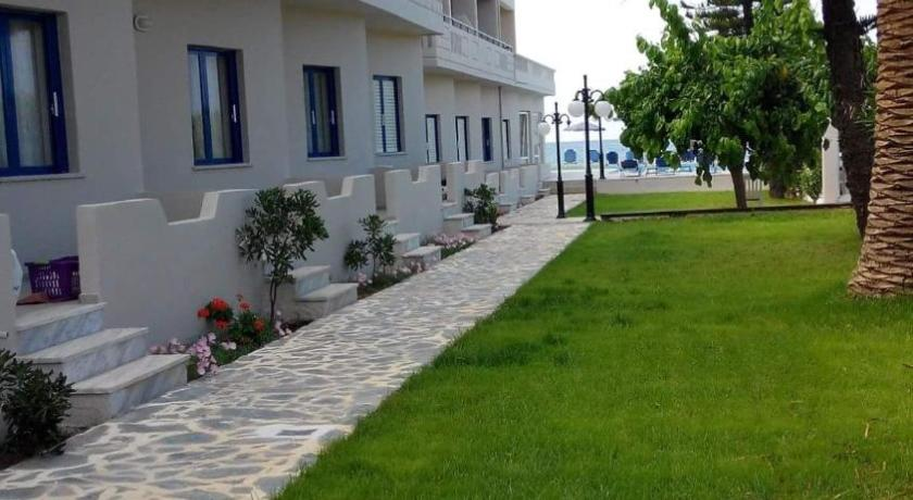 Viaros Apartments, Apartment, Gerani, Chania Region, 73100, Greece