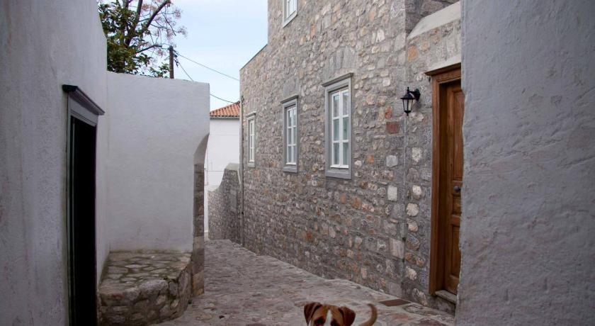 Levantes Stonehouse, Hotel, Hydra, Argosaronic Islands, 18040, Greece