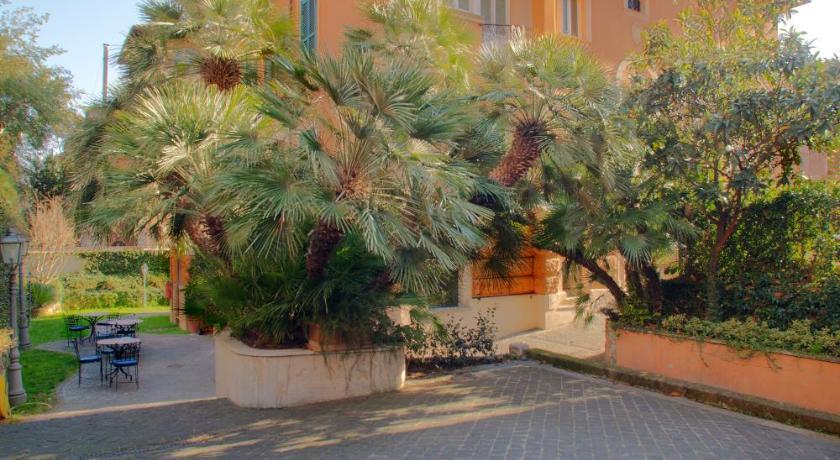 Hotel Aventino (Rom)