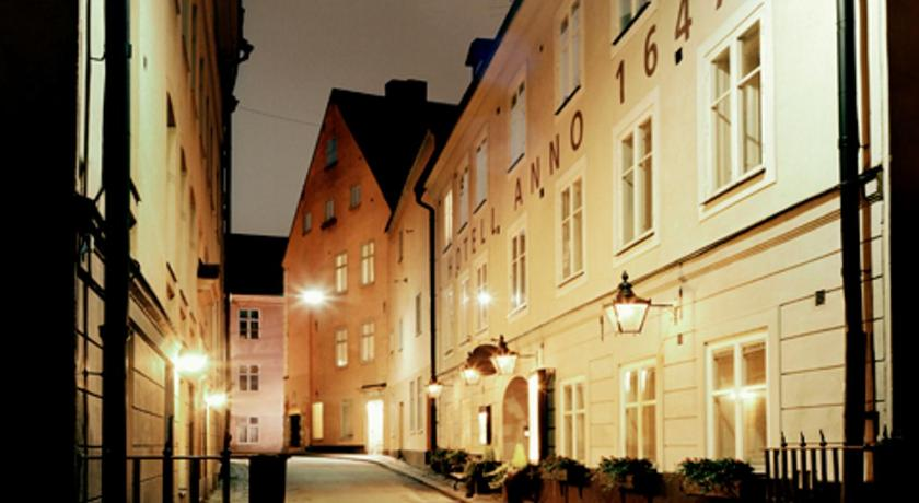 Hotell ANNO 1647 (Stockholm)