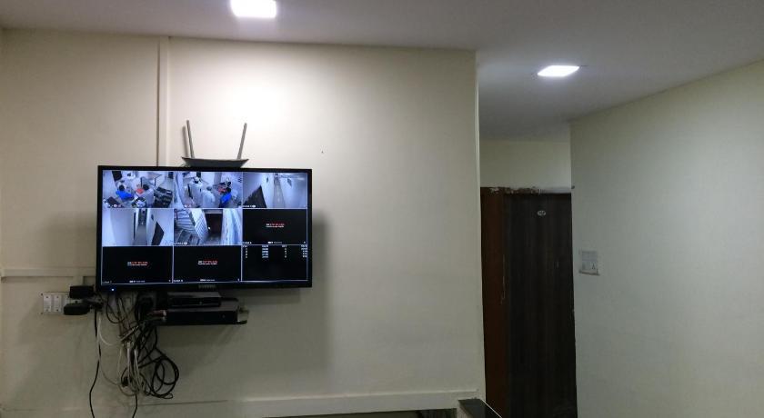 Hotel Janata Residency Mumbai India Booking Com