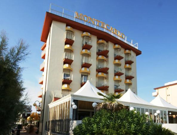 Hotel Montecarlo (Jesolo)
