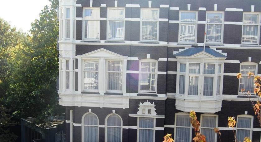 Owl Hotel (Amsterdam)