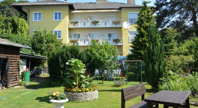 Worthersee Hotel Direkt Am See