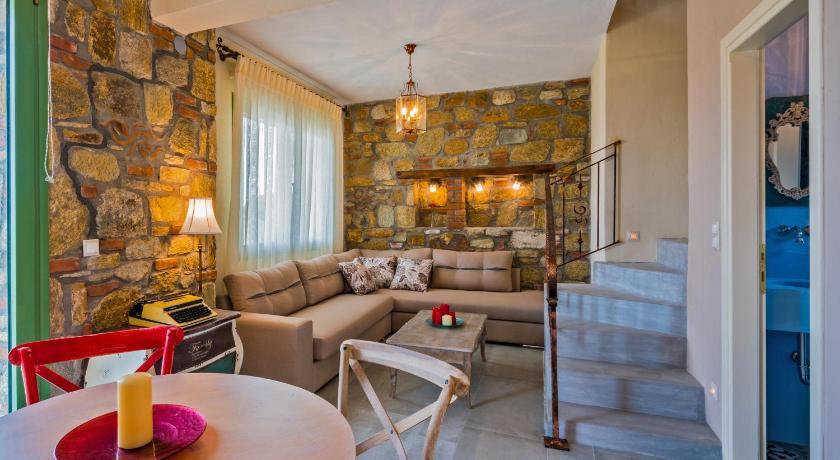 Mediterraneo Luxury Suites Halkidiki, Hotel, Vourvourou, Sithonia, Macedonia, 63078, Greece