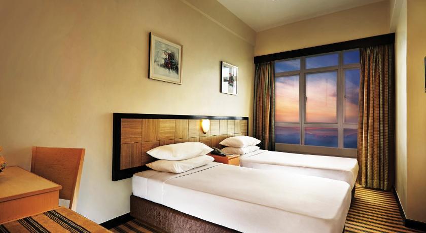 فندق فيرست وورلد جنتنج هايلاند