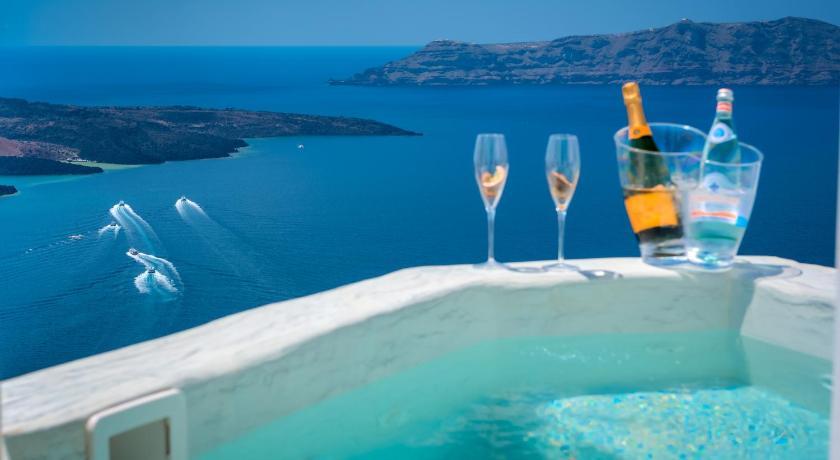 Modernity Suites, Hotel, Fira, Santorini, 84700, Greece