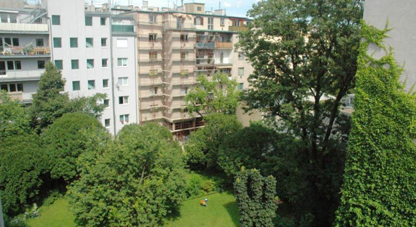 Best of Vienna Apartments Rienösslgasse (Wien)