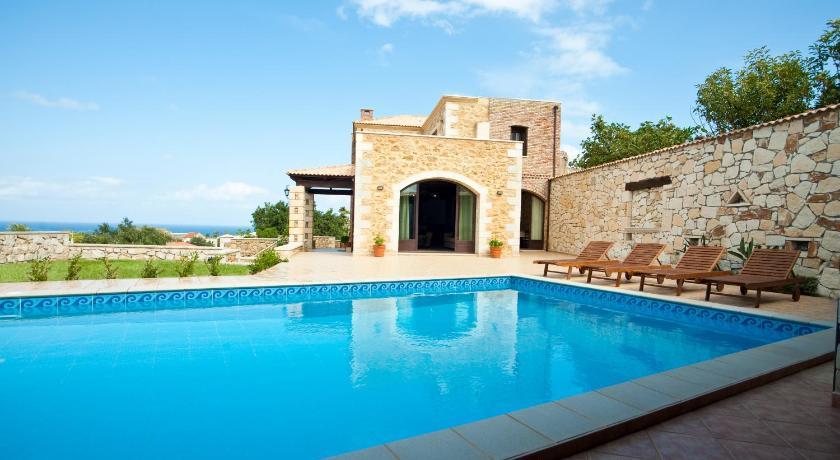 Villa-Aristotelis, Villa, Platanias, Chania, 73014, Greece