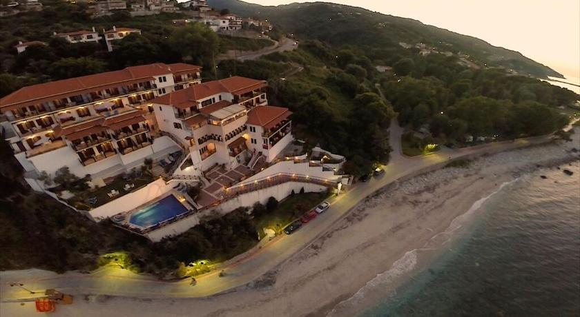 Karaoulanis Beach, Hotel, Papa Nero, Agios Ioannis, Pelio, 37012, Greece