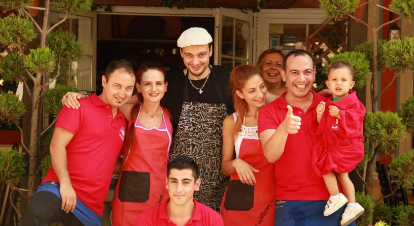 Hotel White Rose Beach, Hotel, Poseidonos 29 Olympic beach, Pieria, 60100, Greece