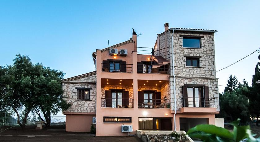 Villa Leto, Villa, Agiou Isidorou Str., Akrotiri, Zakynthos, 29100, Greece
