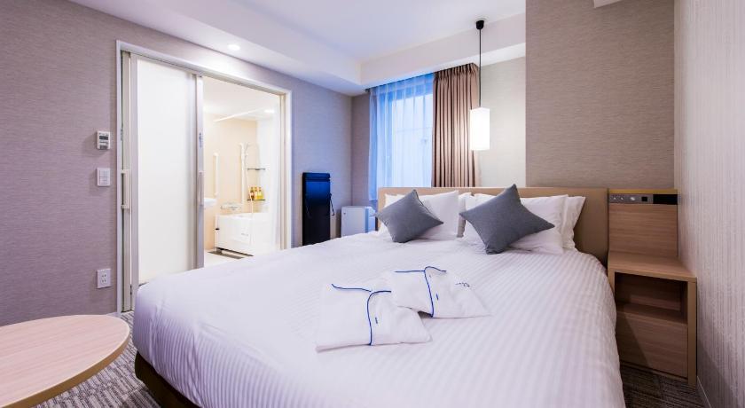 Meitetsu Inn Hamamatsucho - booking.com