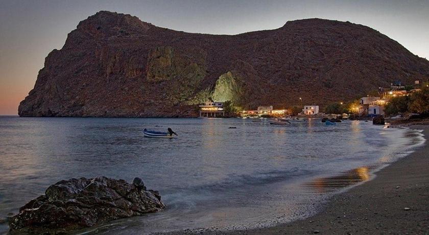 Lendas Paradise Studios, Hotel, Lentas, Crete, 70009, Greece