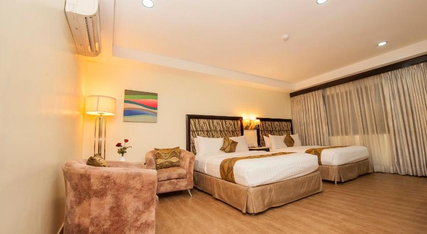 Girl Friendly Hotel in Cebu City. Keine Joiner Fee