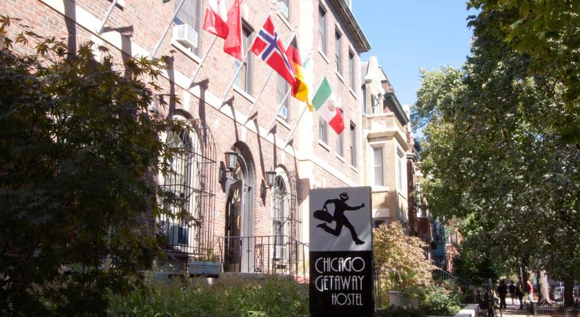Chicago Getaway Hostel (Chicago)