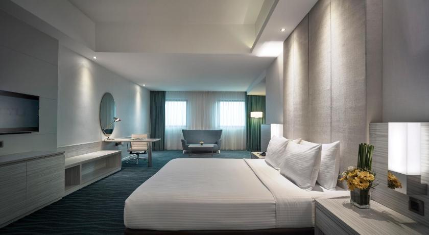هتل  سانوی پوترا-3