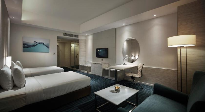 هتل  سانوی پوترا-4