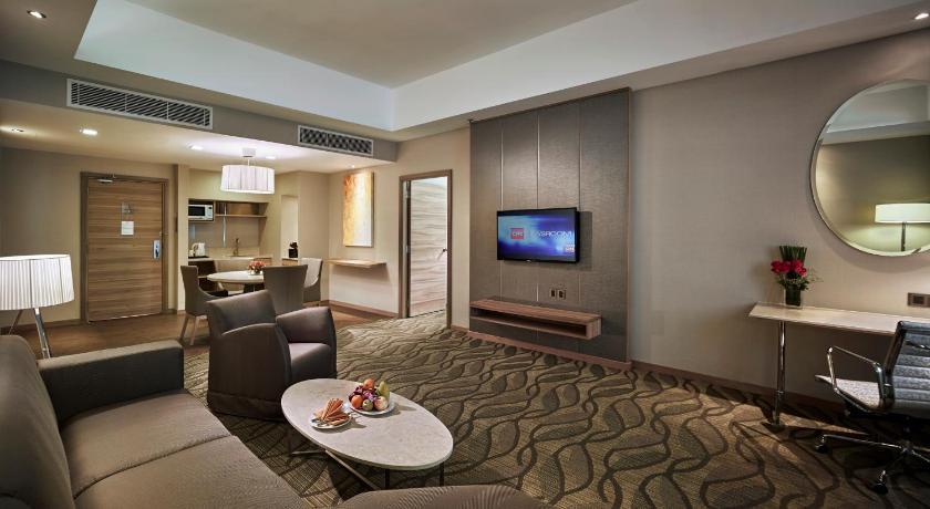 هتل  سانوی پوترا-8