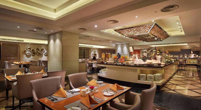 هتل  سانوی پوترا-10