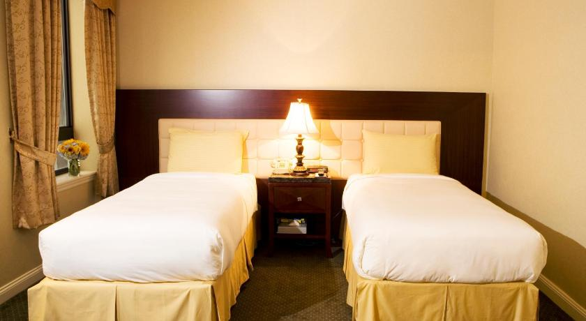 Hotel Stanford Review, New York | Travel