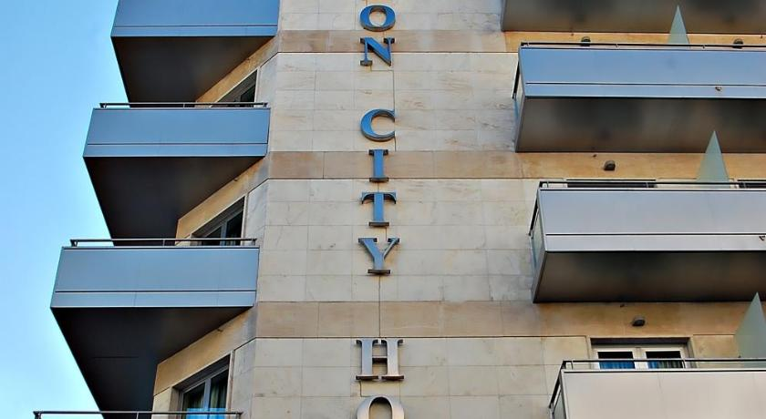 Lisbon City Hotel (Lissabon)