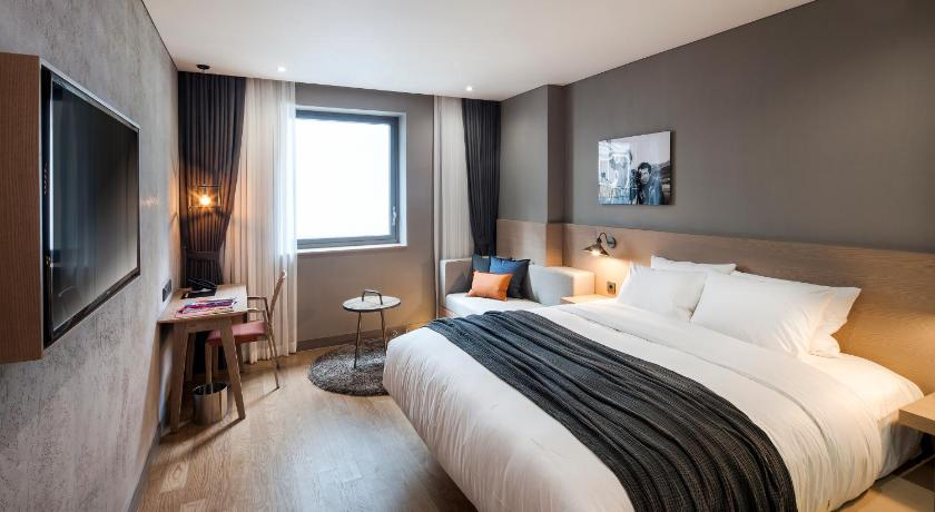 Image result for Hotel28 Myeongdong