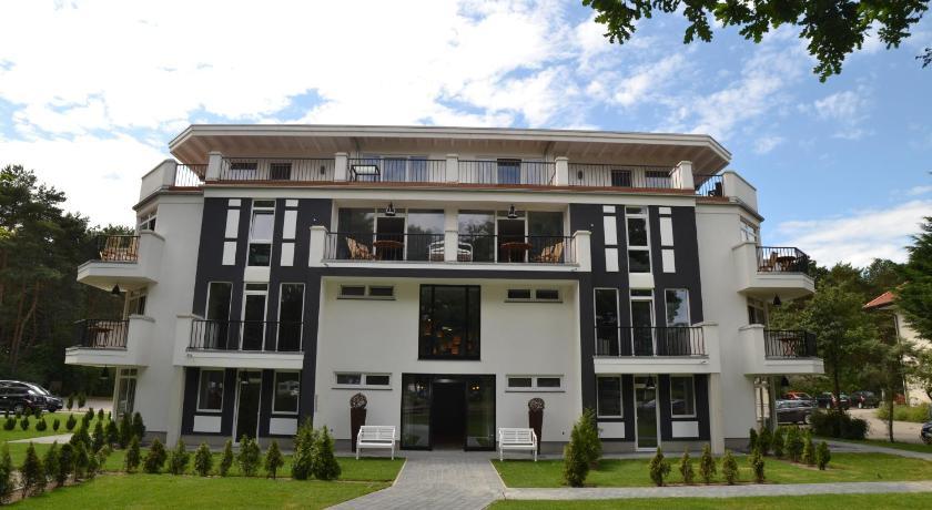 2018 neu hotel nordsee ostsee nix for Design hotel pauschalreise