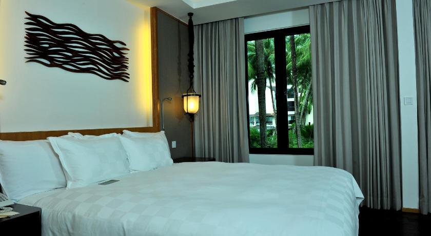 منتجع تانجونج لنكاوى,Tanjung Resort Langkawi