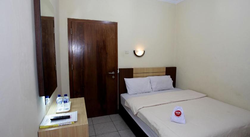 NIDA Rooms Yogyakarta Kenari Mandala