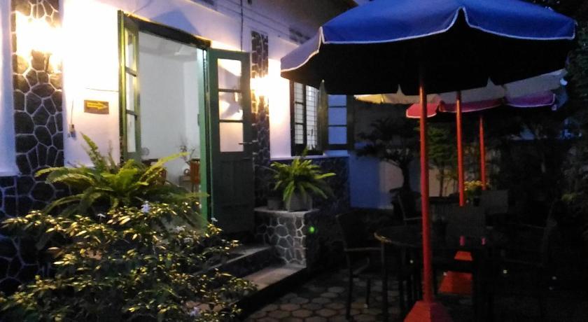Holland Guest House Yogyakarta