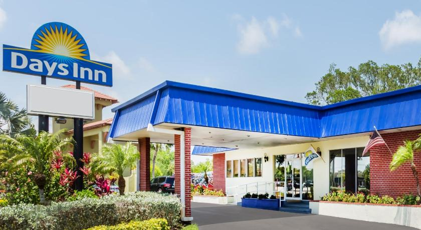 Days Inn Fort Myers Springs Resort Picture
