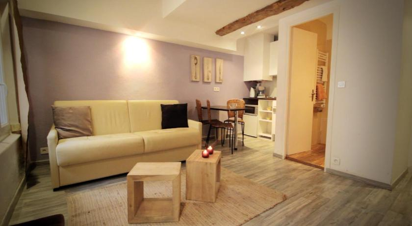 Appartement Rouguiere (Cannes)