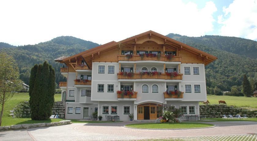 Apart-Pension Wesenauerhof (Fuschl am See)