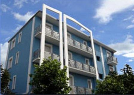Residence Maxime in Rimini