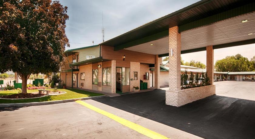 Fillmore (UT) United States  City new picture : Best Western Paradise Inn & Resort Best Western Paradise Inn & Resort ...