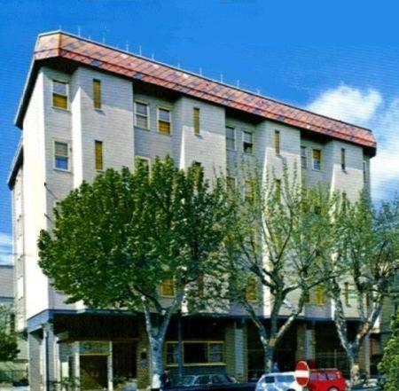 Hotel Napoleon (Rimini)
