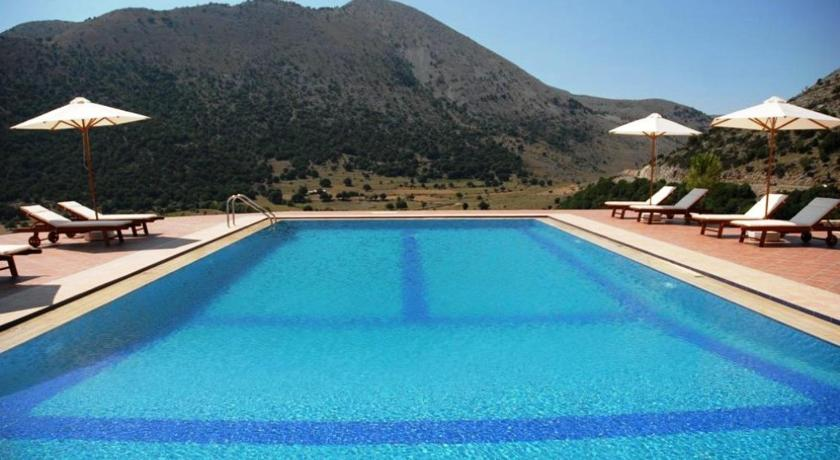 Lefkorit'S Resort Askifou Sfakia, Hotel, Askifou Sfakion, Crete, 73013, Greece