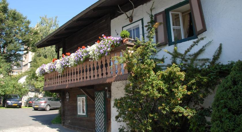 Hotel Seehof (Zell am See)