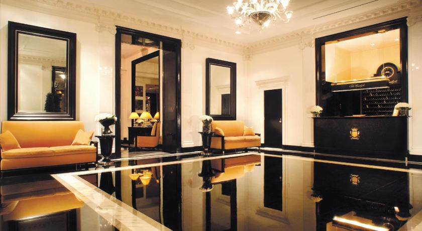 The Carlyle, A Rosewood Hotel (New York)