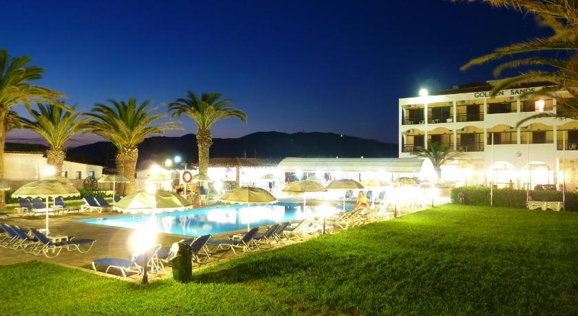 Corfu Golden Sands